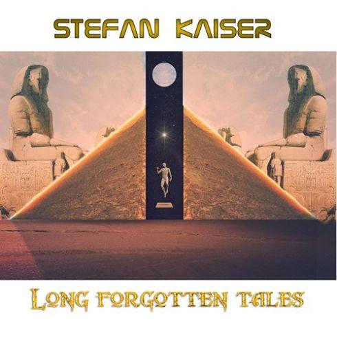 Stefan Kaiser - Long Forgotten Tales - 2019.jpg