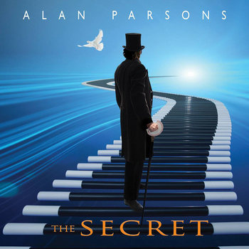 Alan Parsons - The Secret - 2019.jpg