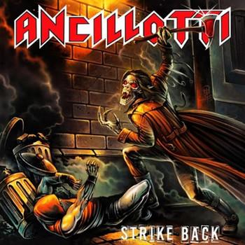 Ancillotti - Strike Back - 2016.jpg