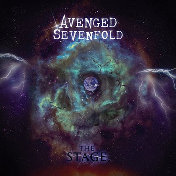 Avenged Sevenfold - The Stage - 2016.jpg