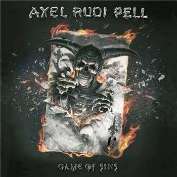 Axel Rudi Pell - Game Of Sins (Deluxe Edition) - 2016.jpg