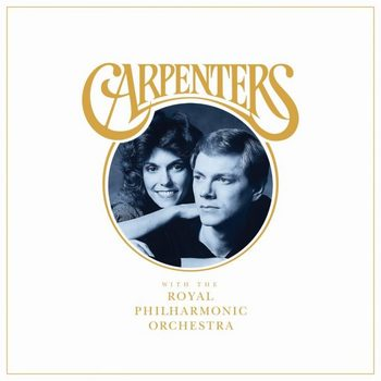 Carpenters - Carpenters With The Royal Philharmonic Orchestra - 2018.jpg