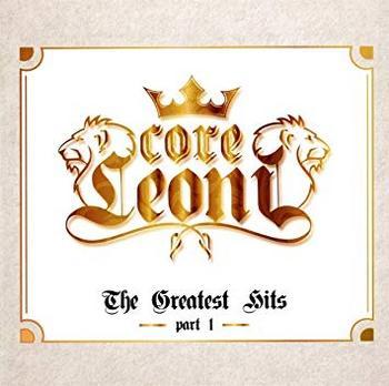 CoreLeoni - The Greatest Hits Part 1 - 2018.jpg