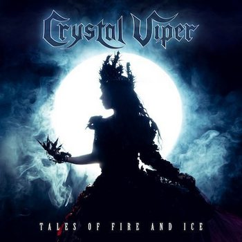 Crystal Viper - Tales Of Fire And Ice - 2019.jpg