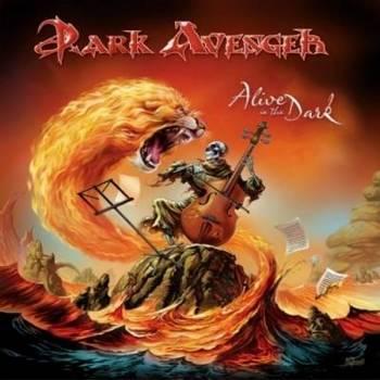 Dark Avenger - Alive In The Dark - 2015.jpg