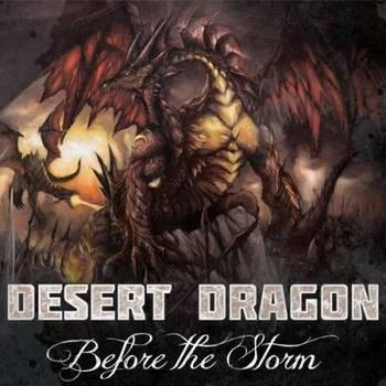 Desert Dragon - Before The Storm - 2016.jpg
