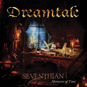 Dreamtale - Seventhian... Memories Of Time (2 CD) - 2016.jpg