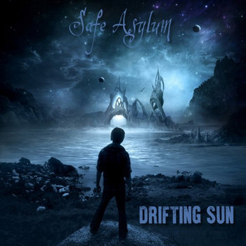 Drifting Sun - Safe Asylum (Limited Edition, Bonus Tracks) - 2016.jpg