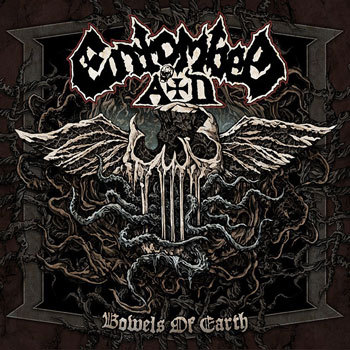 Entombed A.D. - Bowels Of Earth - 2019.jpg