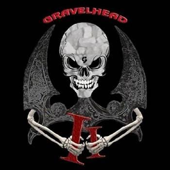 Gravelhead - Gravelhead II - 2016.jpg