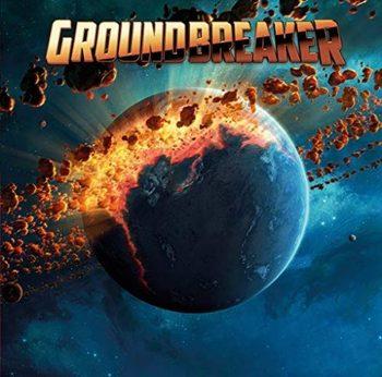 Groundbreaker - Groundbreaker - 2018.jpg
