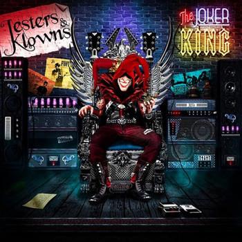 Jesters & Klowns - The Joker King - 2017.jpg