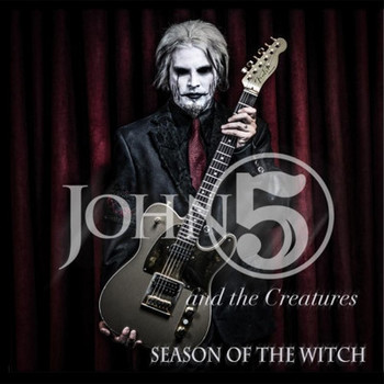 John 5 and The Creatures - Season of the Witch - 2017.jpg