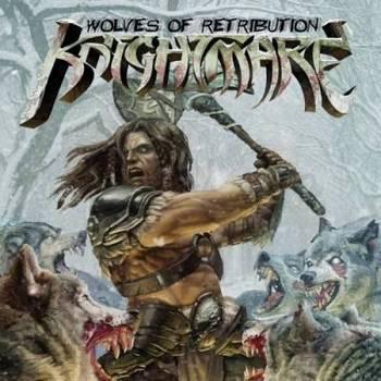 Knightmare - Wolves Of Retribution - 2016.jpg