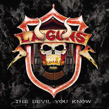 L.A. GUNS - The Devil You Know - 2019.jpg