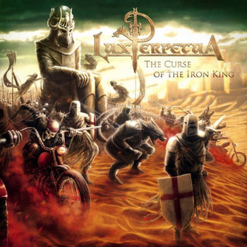 Lux Perpetua - The Curse Of The Iron King - 2017.jpg