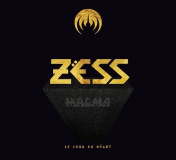 Magma - Zess(Le Jour De Neant) - 2019.jpg