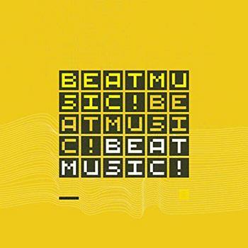 Mark Guiliana Jazz Quartet - BEAT MUSIC! BEAT MUSIC! BEAT MUSIC! - 2019.jpg