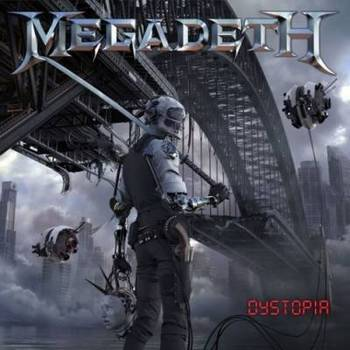 Megadeth - Dystopia (Deluxe Edition) - 2016.jpg