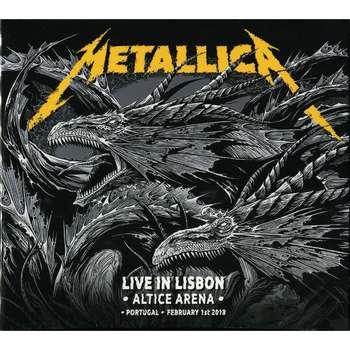 Metallica - Live In Lisbon Altice Arena [Portugal, February 1st] - 2018.jpg