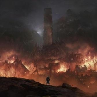 Monolith - The Mind's Horizon Desolation Within - 2016.jpg