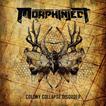 Morphinject - Colony Collapse Disorder - 2016.jpg
