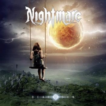 Nightmare - Dead Sun - 2016.jpg