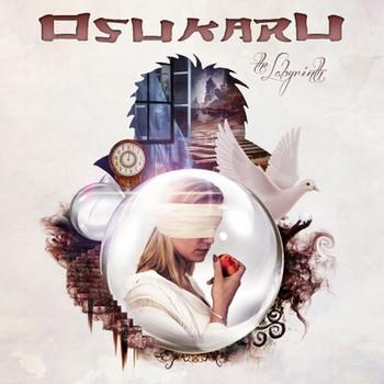 Osukaru - The Labyrinth - 2017.jpg