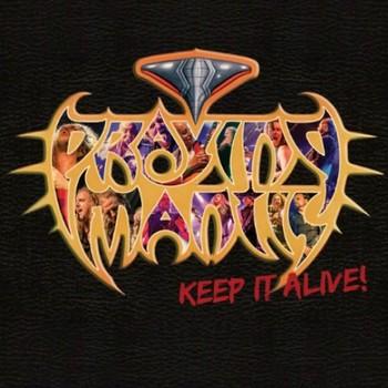 Praying Mantis - Keep It Alive - 2019.jpg