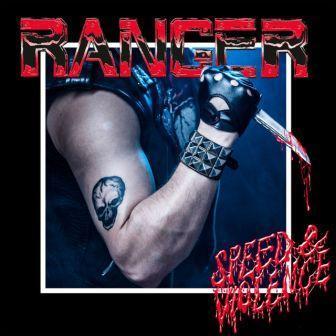 Ranger - Speed & Violence - 2016.jpg