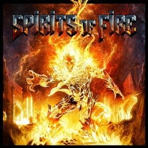Spirits Of Fire - Spirits Of Fire - 2019.jpg