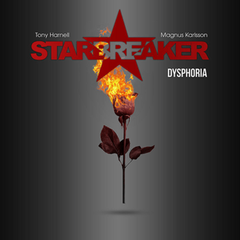 Starbreaker - Dysphoria - 2019.png