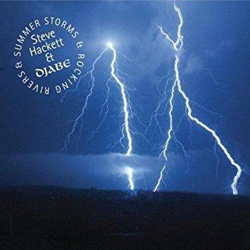 Steve Hackett & Djabe - Summer Storms & Rocking Rivers - 2017.jpg