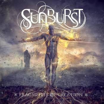 Sunburst - Fragments Of Creation - 2016.jpg
