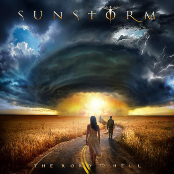 Sunstorm - The Road To Hell - 2018.jpg
