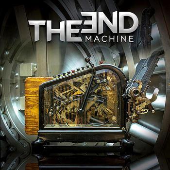 The End Machin - The End Machin - 2019.jpg