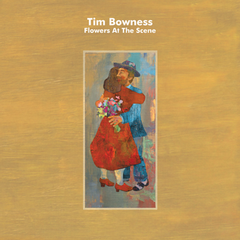 Tim Bowness - Flowers At The Scene - 2019.png