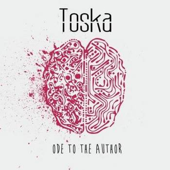 Toska - Ode To The Author - 2016.jpg