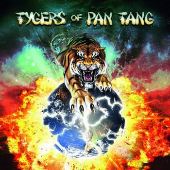 Tygers of Pan Tang - Tygers of Pan Tang - 2016.jpg