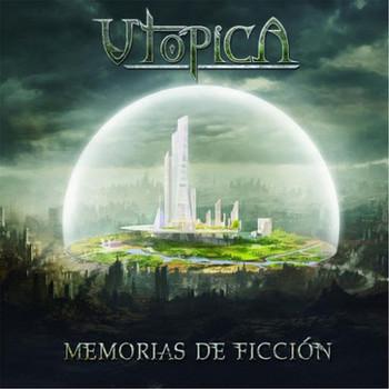 Utopica - Memorias De Ficcion - 2016.jpg